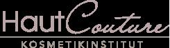 Kosmetikinstitut Haut Couture – Essen Rüttenscheid Logo